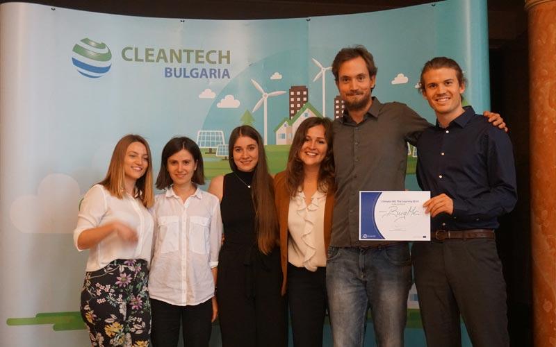 Journey – най-мащабното лятно училище за зелени бизнес идеи излъчи достойни победители