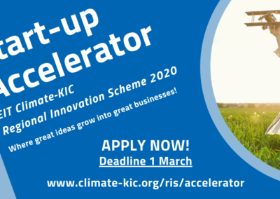 EIT Climate-KIC Accelerator Bulgaria