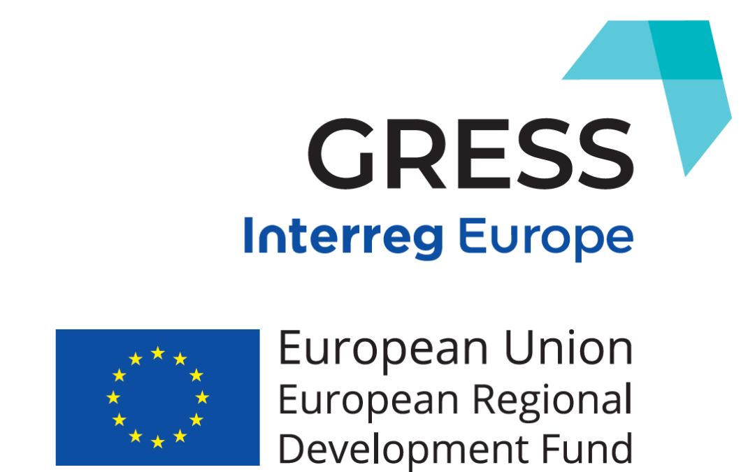 The second newsletter of the GRESS project is online.