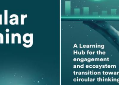 Circular Learning Hub