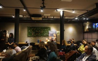 Втората Регионална нетуъркинг среща в четвъртък се проведе в София, България!