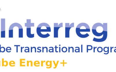 5th newsletter of the Danube Energy + project, co-financed by the INTERREG DANUBE Programme for transregional cooperation.
