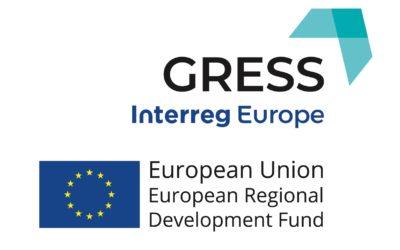 Втори бюлетин по проект GREen Startup Support (GRESS)