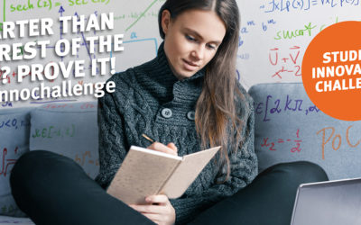 Danube Energy+: Student Innovation Challenge