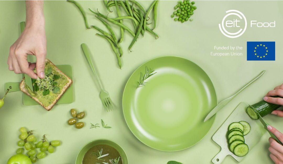 EIT Food възможности за стартиращи компании с различно ниво на готовност и развитие