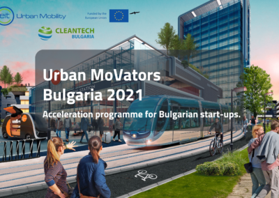 Urban MoVators