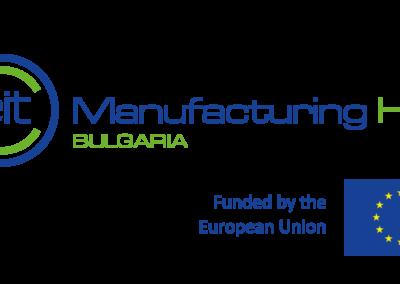 EIT Manufacturing HUB Bulgaria